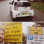 CCTV School Parking Enforcement Trial Update