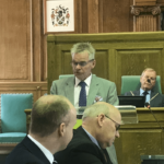 Focusing on what matters – Cllr Martin Hill
