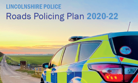 Lincolnshire Police – Roads Policing Plan 2020-22