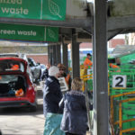 Household waste recycling centre update