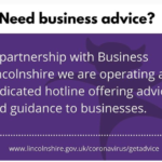 Need business advice?