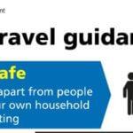 Using public transport? stay safe