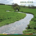 Lincolnshire Wolds Area of Outstanding Natural Beauty: annual review 2019-2020