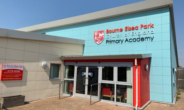 New classrooms and facilities for Bourne Elsea Park Academy