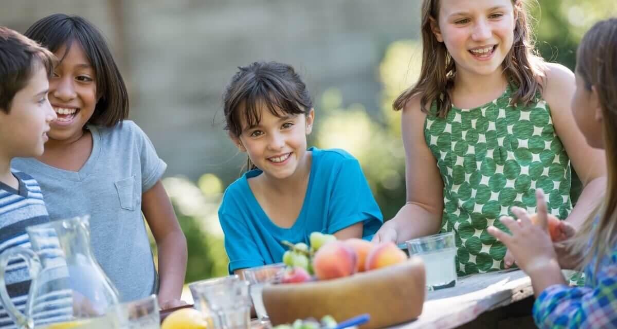 Update on free school meals