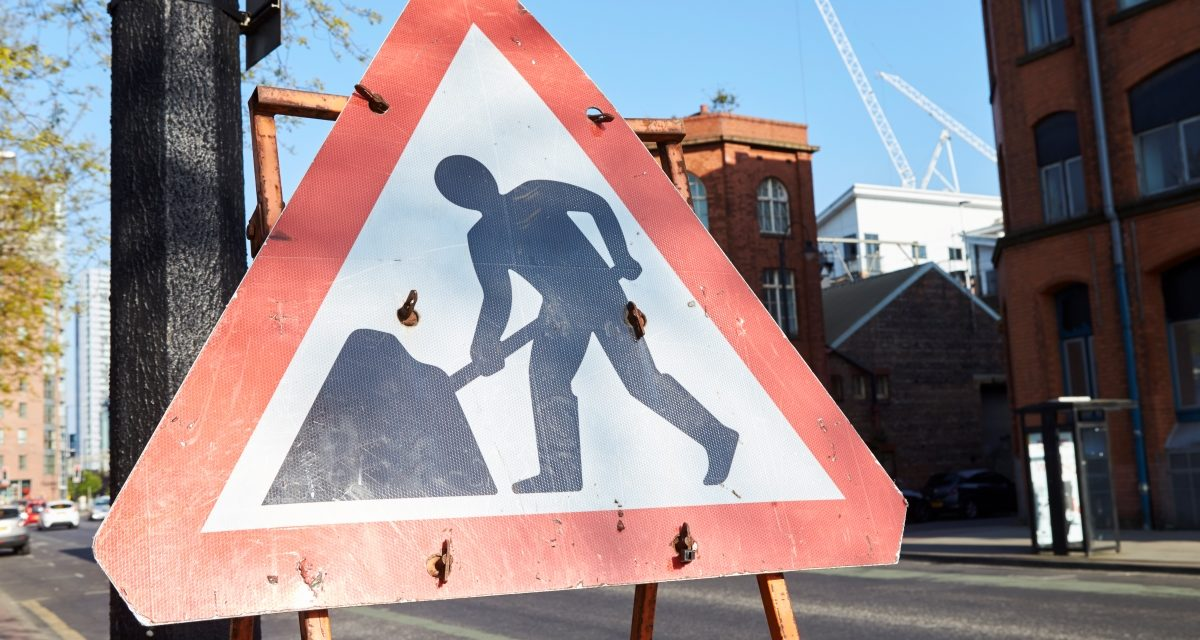 Lincolnshire's road repairs rated 'AA'