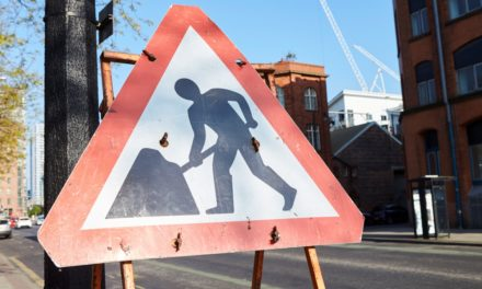 Extra funding for businesses, flooding and roads