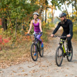 Cycling on the rise in Lincolnshire