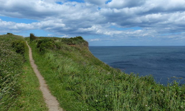 England Coast Path: Proposals published for fourth stretch in Norfolk and third in Lincolnshire