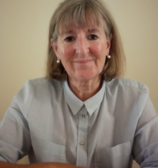 Sue woolley selected for Bourne North & Morton division for upcoming County Council election