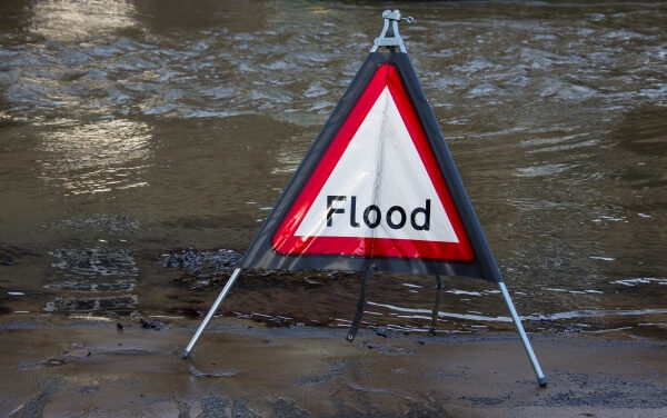 £2.2million for drainage investigations and flood repairs across Lincolnshire