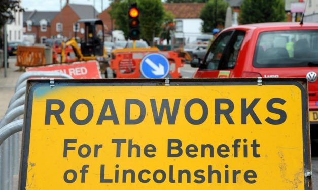 £20m bid submitted for Levelling Up in Lincolnshire